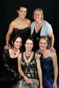 The Glitz and Glamour Team